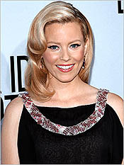 UPenn and Elizabeth Banks and acapella