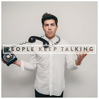 free / gratis download MP3 lagu Hoodie Allen - People Keep Talking