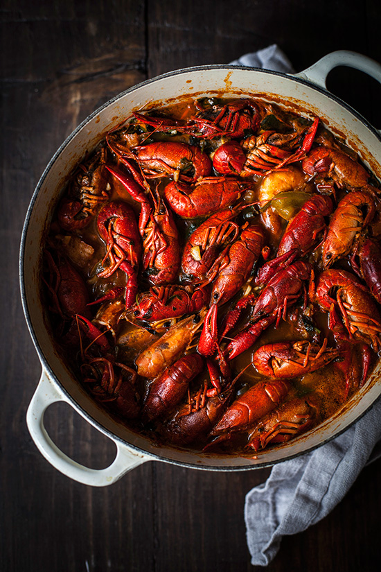 Portuguese Seafood Stew: Caldeirada