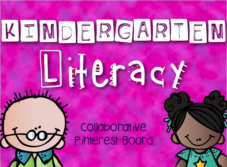 https://www.pinterest.com/happylilkinder/kindergarten-literacy/
