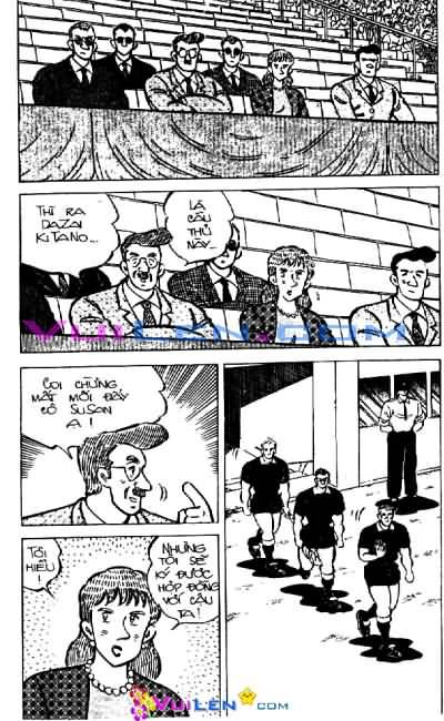 Jindodinho - Đường Dẫn Đến Khung Thành III Tập 35 page 96 Congtruyen24h