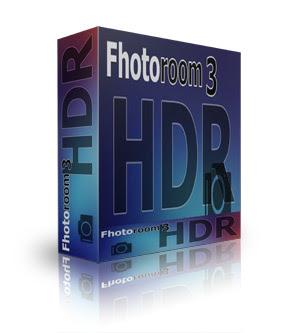 Fhotoroom HDR v3.0.4