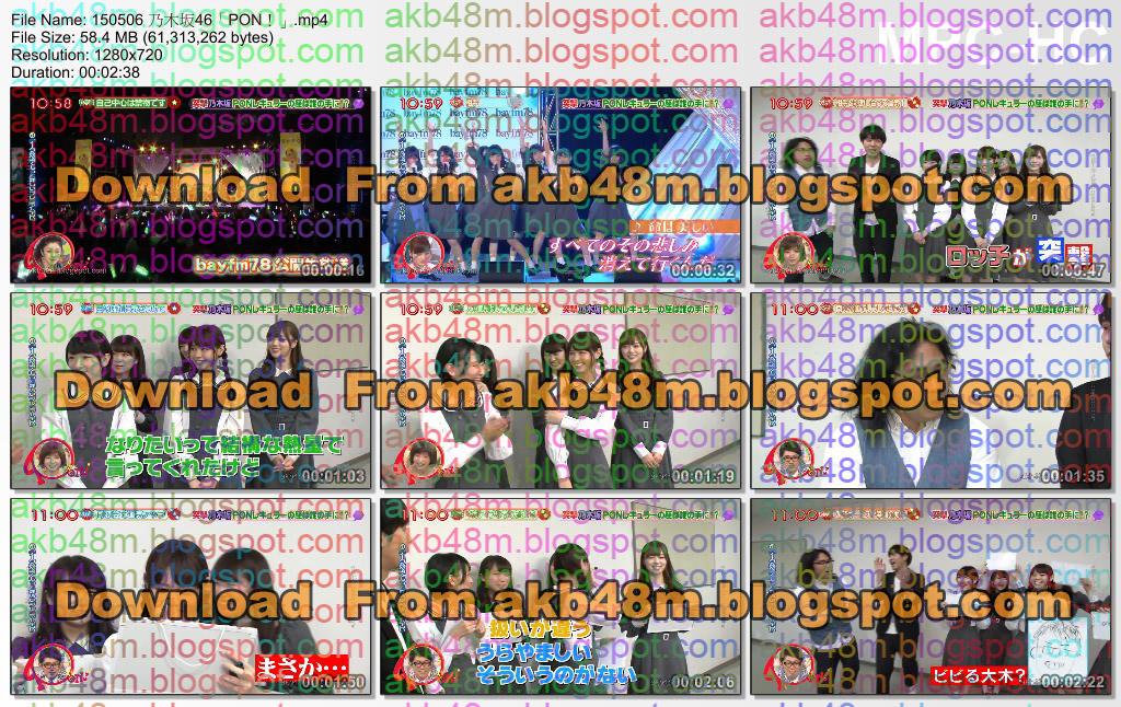 http://4.bp.blogspot.com/-3n-9dhLC0QU/VUoYEkQR0yI/AAAAAAAAuC8/_YPCFcEMllg/s1600/150506%2B%E4%B9%83%E6%9C%A8%E5%9D%8246%E3%80%8CPON%EF%BC%81%E3%80%8D.mp4_thumbs_%5B2015.05.06_21.32.50%5D.jpg
