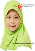 KLIK GAMBAR! Jilbab Anak-Anak