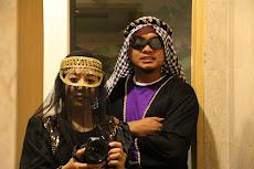 Habibi & Habibu..