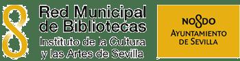 Red municipal de bibliotecas Sevilla.