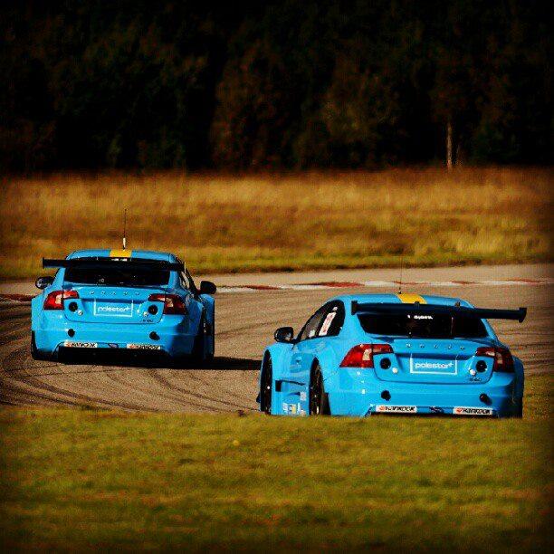 Volvo-Polestar-Racing