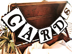 CARDS Wedding Banners
