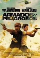 Descarga Armados y Peligrosos (2013) DVDRip Latino [MEGA] (2013) 1 link Audio Latino