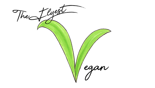 The Flyest Vegan | plant based lifestyle