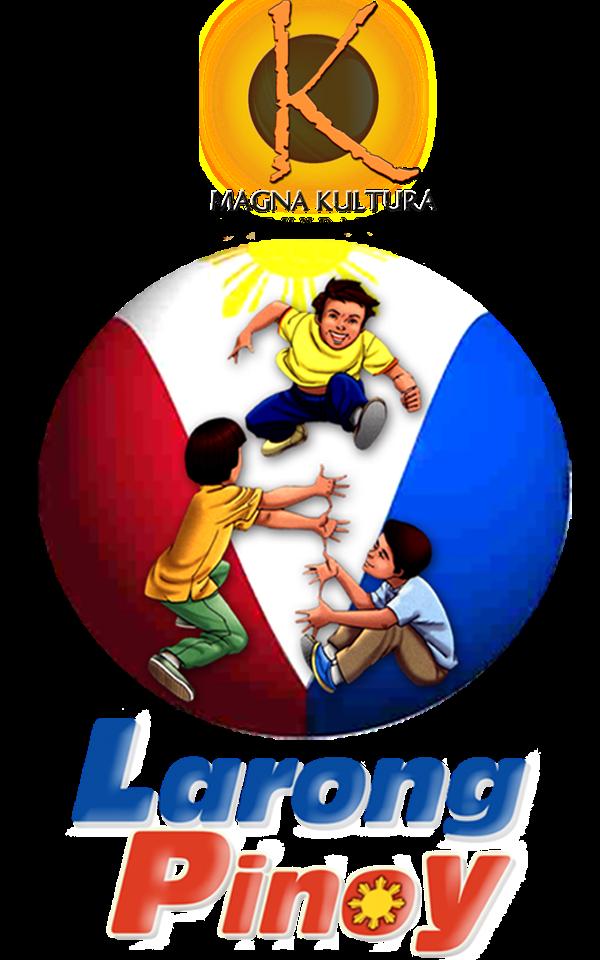 larong pinoy Sa larong ito ay may mga batang umaarte na tulad sa ama at ina ng isang bahay, partikular na ang nipa hut, at may kasamang beybi na manika 2.
