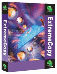 ExtremeCopy Pro 2.1.0 Full Version