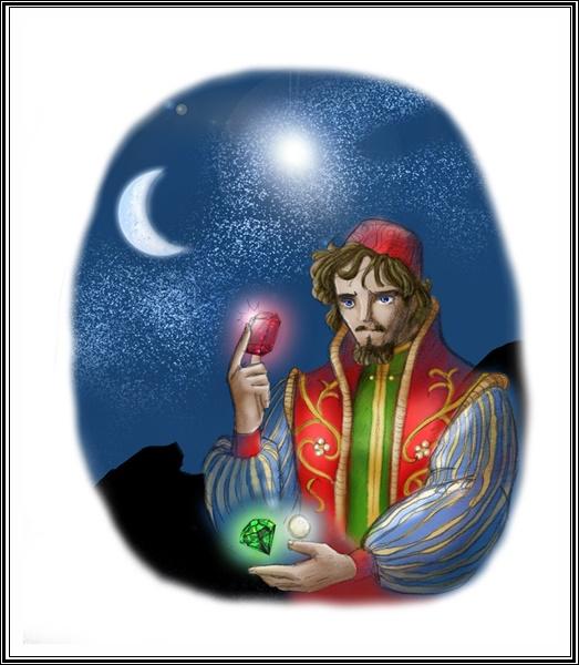 Historias y leyendas: Artabán. La leyenda del cuarto Rey Mago