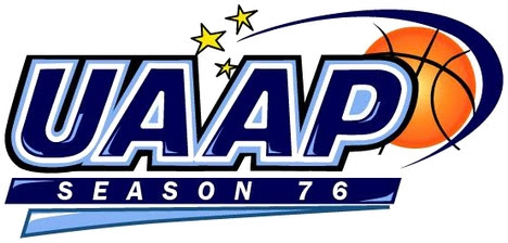 UAAP Season 76 Official Logo