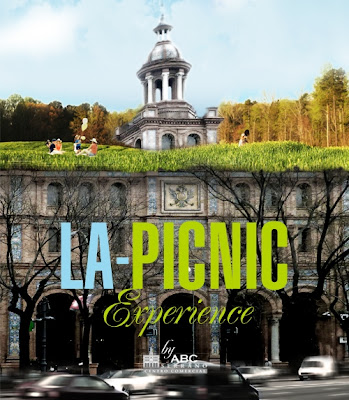 The Picnic Experience - ABC Serrano Madrid