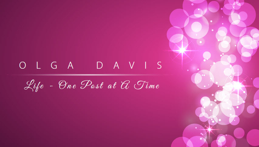 Olga Davis