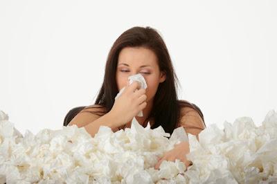 Bệnh viêm xoang mũi có lây không?
