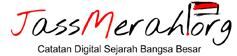 JassMerah.com | Jangan Sekali Sekali Meninggalkan Sejarah