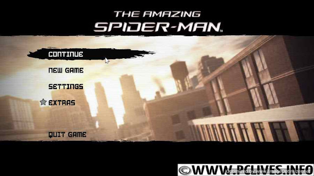 Amazing SpiderMan Pc Game download full version screenshots