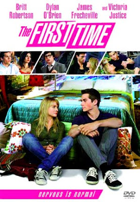 Filme Poster The First Time DVDRip XviD & RMVB Legendado