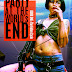 Book 1 of the Fallen Cycle: Party At The World's End