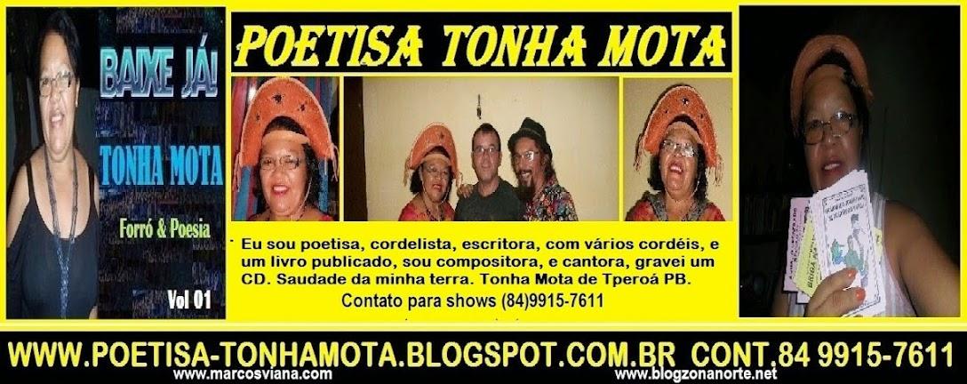 POETISA TONHA MOTA