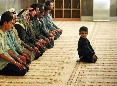 Contoh Pidato Islami, Cerita Pelajaran dari Imam Al Ghozali.