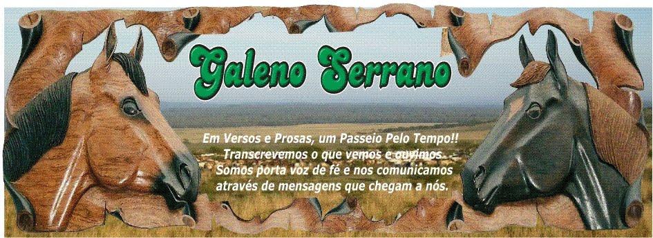 Galeno Serrano