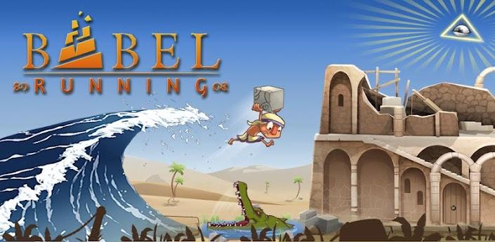 EL OJO QUE TODO LO VE DE SATAN - PARTE 3 - Página 15 Babel_running_APK