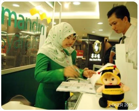 Loker BUMN 2015, Peluang karir Bank, Info kerja terbaru