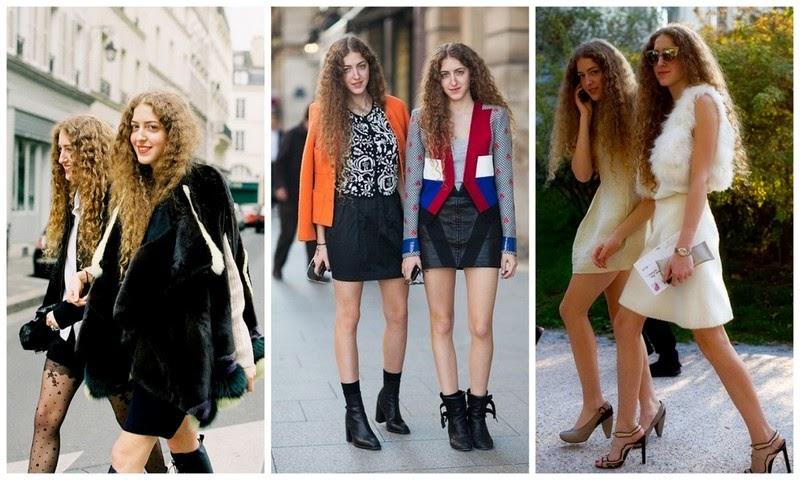 Sama and Haya Khadra style