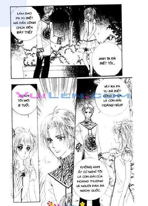 Công chúa của tôi Chapter 9 - Trang 139