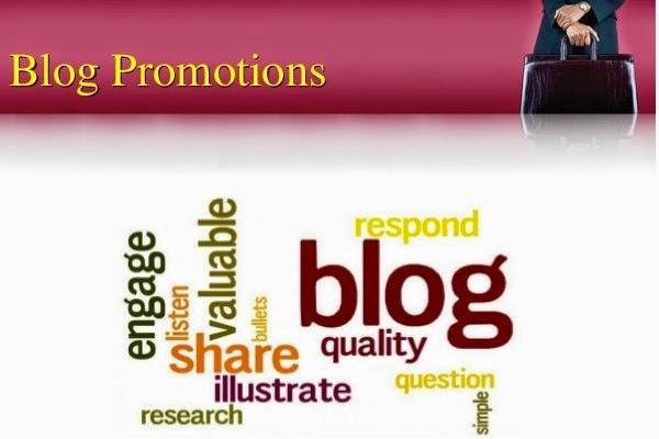 Blog Promotion Techniques
