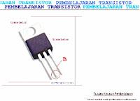 Pembuatan Media Pembelajaran Konsep Dasar Listrik Dan Elektonika Bahasan Karakteristik dan Penggunaan Transistor Berbasis Multimedia