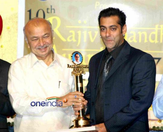 10th rajiv gandhi award