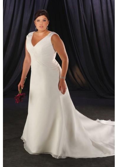 vestido para novia talla extra grande – vestidos de noche