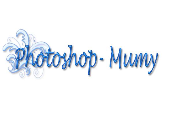 Photoshop-Mumy