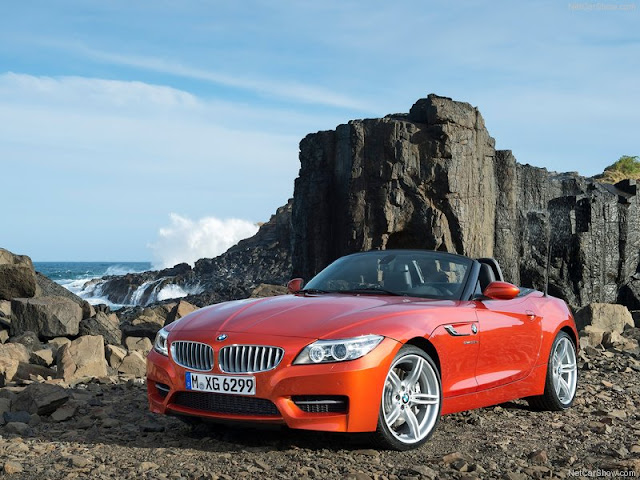 BMW Z4 Roadster image