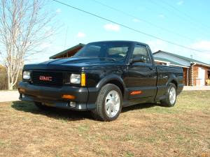 Gmc Syclone For Sale Gmc Syclone Videos Gmc Syclone