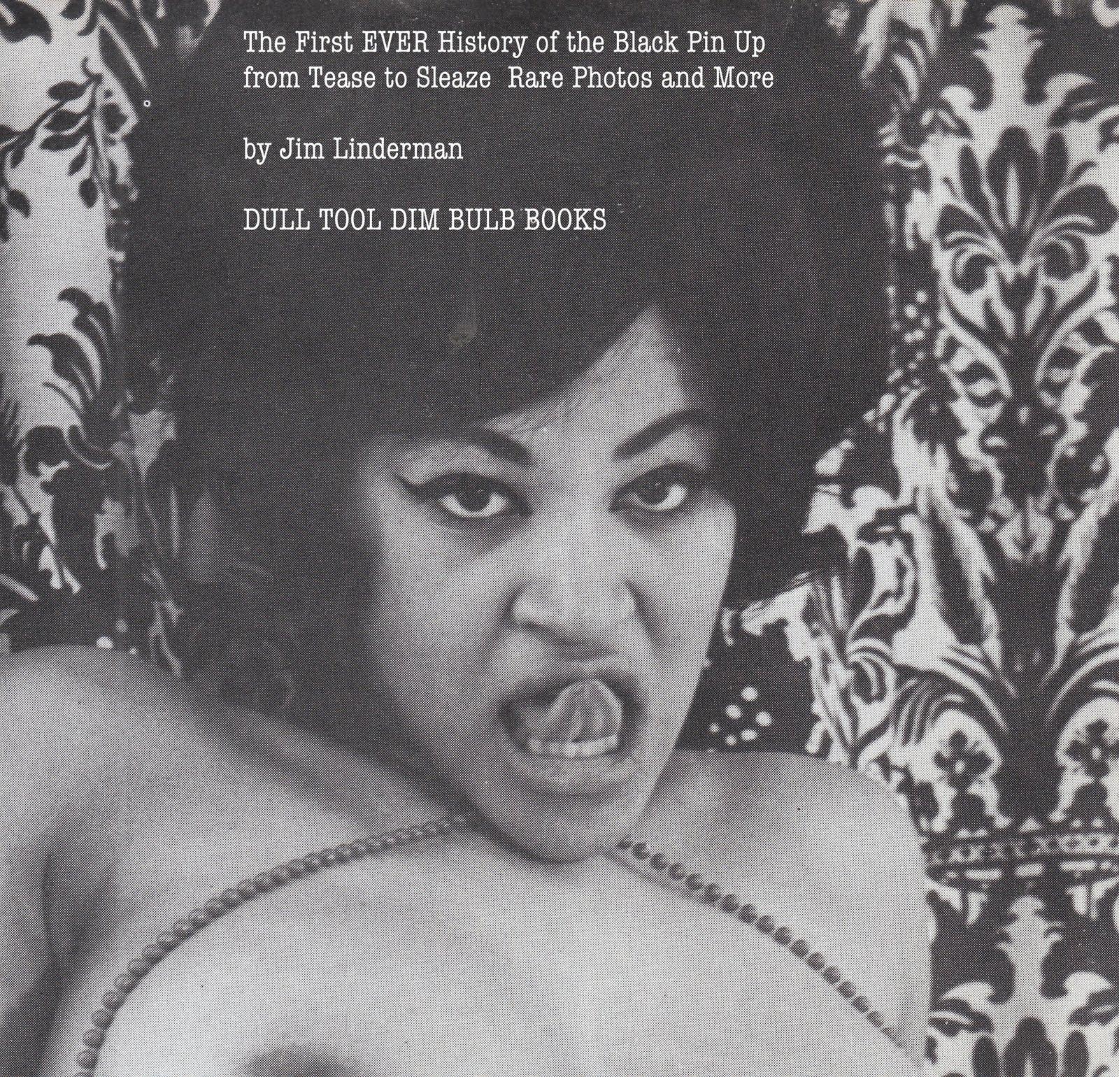 RARE! VINTAGE SLEAZE DIGEST BOOK SANDY THOMAS TRANSVESTITE TV FICTION CLASSICS 4