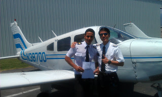 instrument pilot flight school