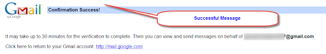 Check Your All Gmail Accounts Email At One Gmail Account