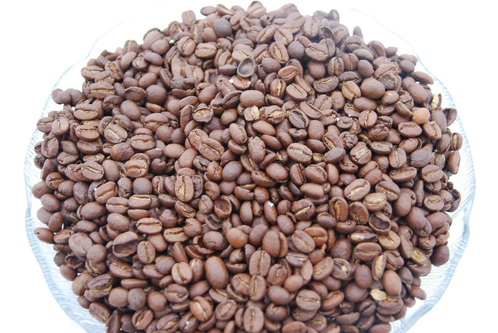 matvekt Har kaffe bønne ekstrakt koffein