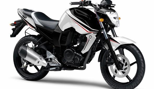 Kumpulan Foto Motor Yamaha Byson
