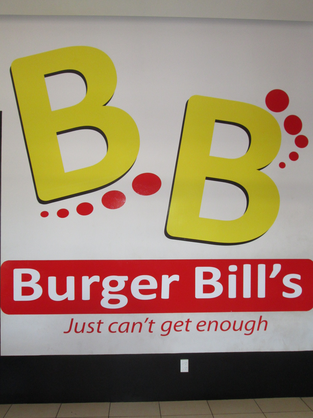 Words from the South Pacific: Who\'s Burger Bill?