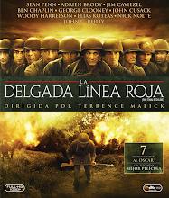 La delgada línea roja (1998)