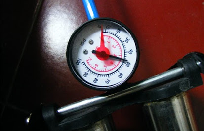Tips dan Cara Cek Kondisi Mesin Melalui Tekanan Kompresi
