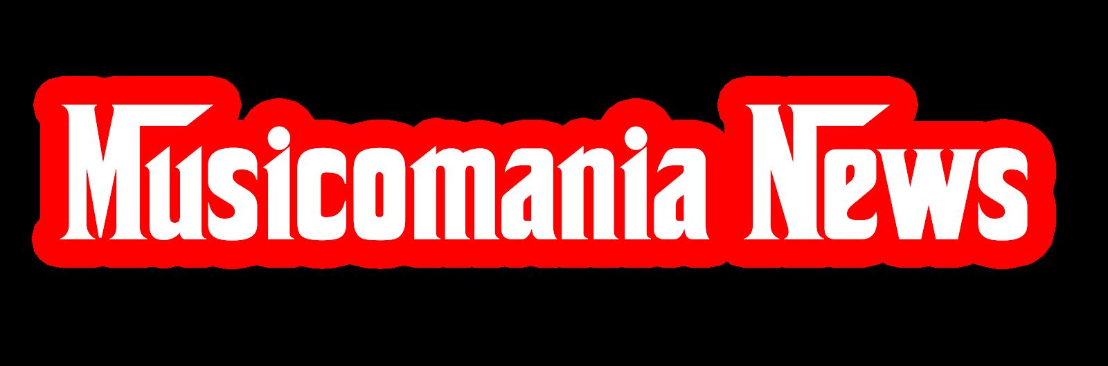 Musicomania News | Esteja Actualizado