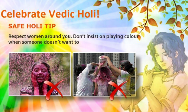 10 Happy Holi Wishes And Tweets By Famous Celebrities