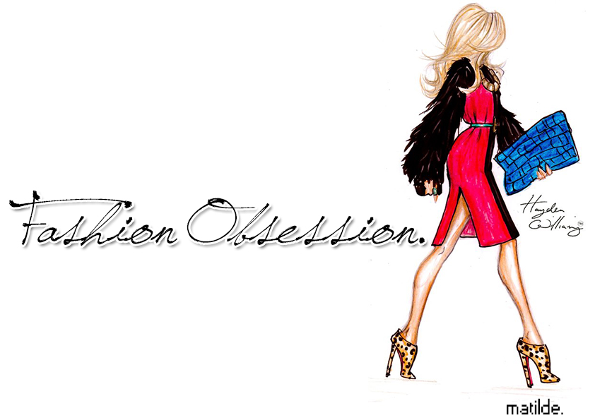Fashion Obsession.